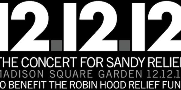 Watch: 12-12-12 Benefit With Kanye West, Bruce Springsteen, Paul McCartney, Members of Nirvana