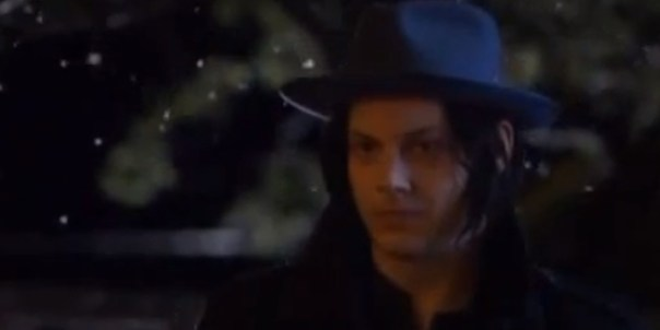 "Watch Jack White on ""Portlandia"""