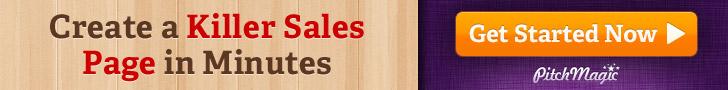 killer sales page