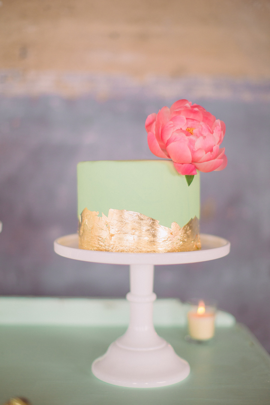 Flowers on Cakes – A Trend Report and a Creative Challenge
