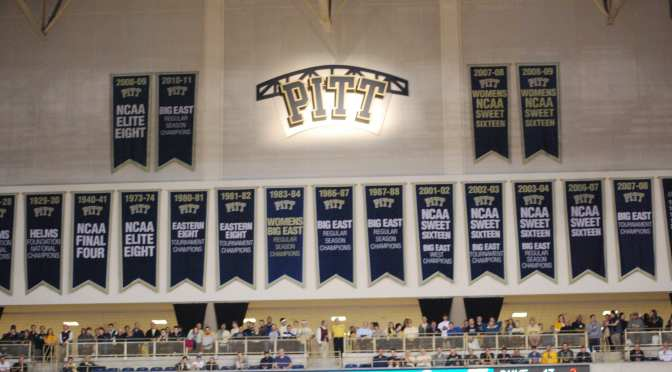 Petersen Events Center (Photo credit: Pittsburgh Sports Now)