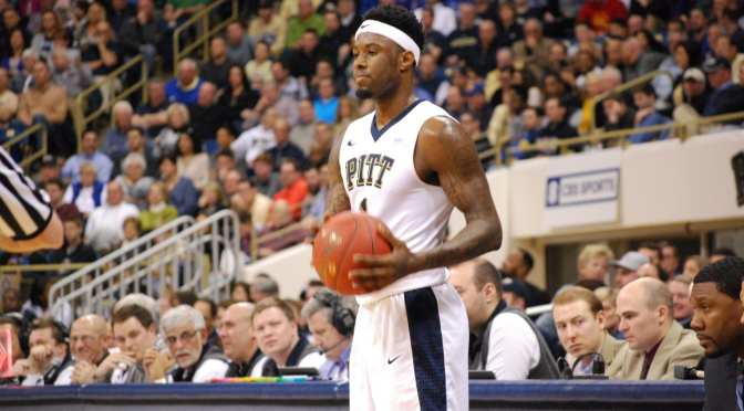 Pitt's Artis: 'Stallings put this freedom on us'
