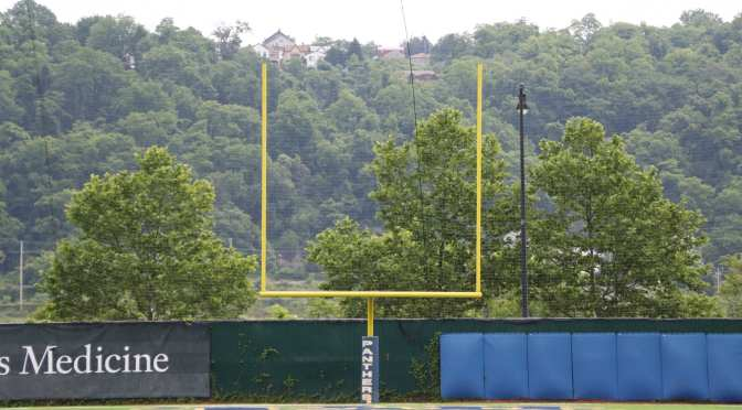 Goal Post at UPMC Sports Complex