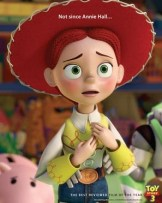 Toy Story 3 - Annie Hall