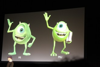 D23 2011 - Monsters University Art 09