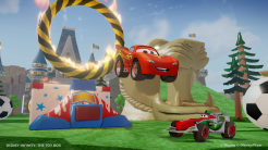 Disney Infinity Cars in Toy Box - Image 2