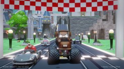 Disney Infinity Cars in Toy Box - Image 4