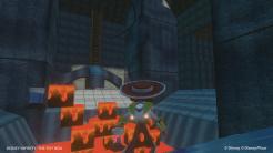 Disney Infinity Toy Box - City Dump