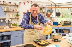 Small Of Great British Baking Show Season 5