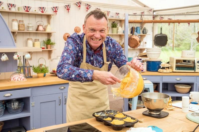 Large Of Great British Baking Show Season 5
