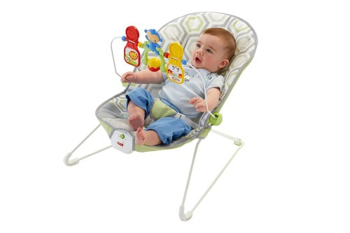 Medium Of Baby Bouncy Seat