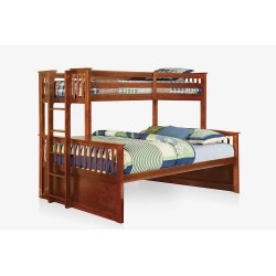 Small Crop Of Twin Over Queen Bunk Bed