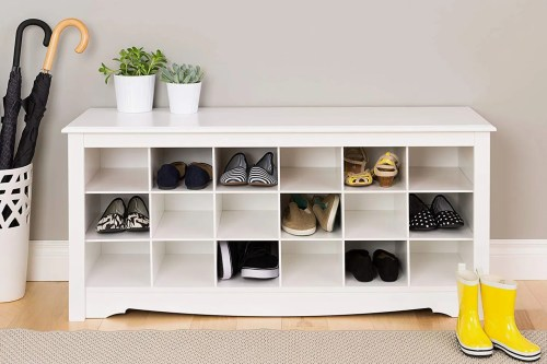 Neat Prepac Shoe Storage Cubbie Bench Storage Benches 2018 Photo Storage Sites 2016 Photo Storage 2018
