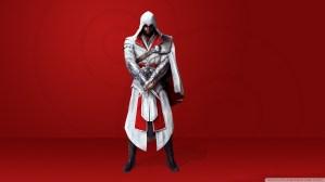 Assassins Creed Brotherhood 3 Wallpaper