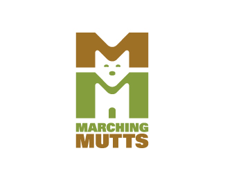 Marching Mutts