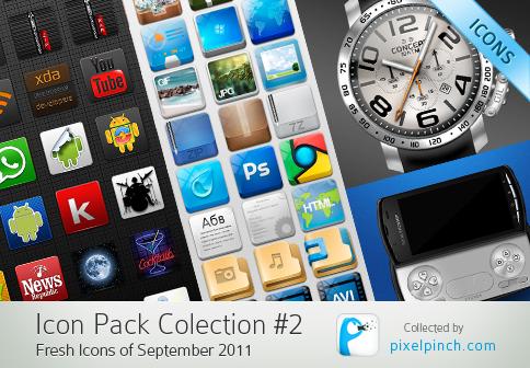 Fresh Best Icons v2
