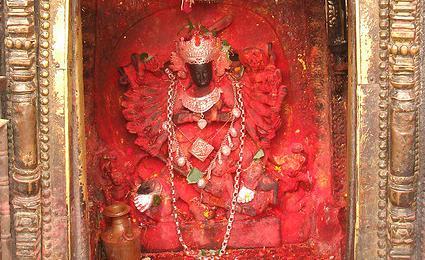Palanchowk Bhagawati Famous Hindu Temples & Shrines of Nepal Part 2