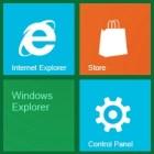 Screenshot WinMetro 141 Free Microsoft Windows Metro UI PSD Packs