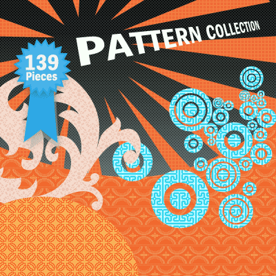 web 2.0 Pattern Collection by ~ademmm
