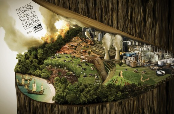 protecao adsof Top Print Advertisements of 2011 Half Yearly, Part 2