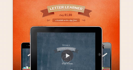 letter learner Design Trends To Avoid In 2013