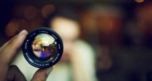 dslr lens portrait amazing