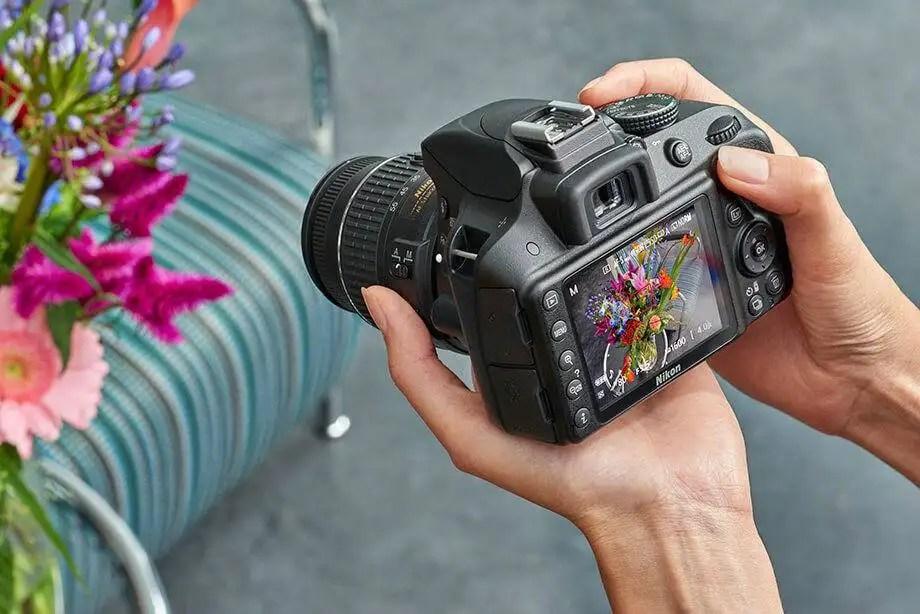 Nikon D3400 Coming, D3300 Discontinued