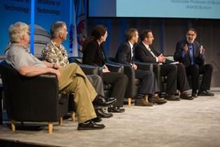 Panelists Photo Credit: MIT News