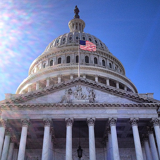US Capital Dome