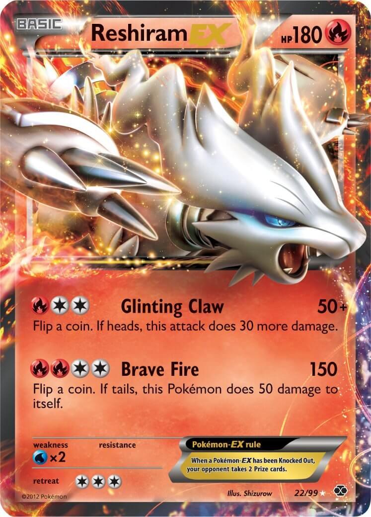 pokemon ex including the amazing mewtwo ex six pokemon ex cards
