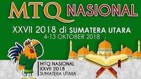 (Bahasa Indonesia) Partisipasi PKQ dalam MTQ Tingkat Nasional