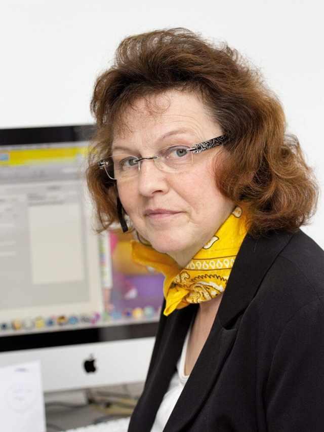 Sybille Münn