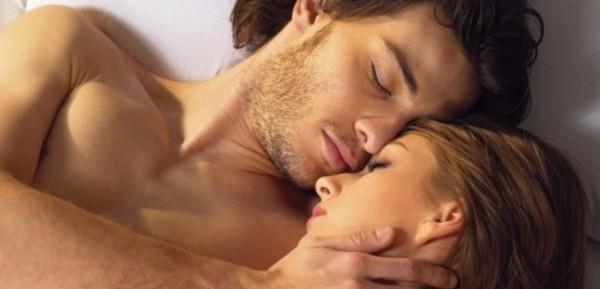 5 lecciones sobre la sexualidad de pareja