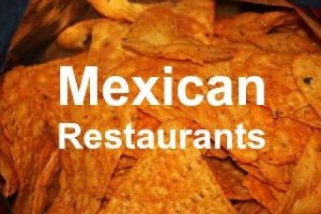 mexican restaurants near me logo