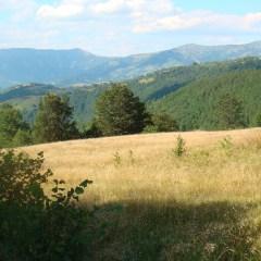 Orlov Kamen - Stara Planina