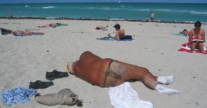 miami beach spring break