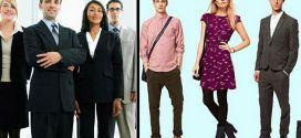 El manual del buen vestir laboral