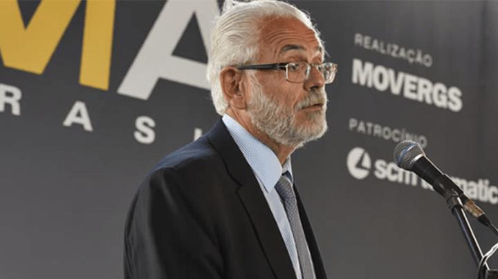 Roberto Jaguaribe, presidente da Agência Brasileira de Promoção das Exportações e Investimentos (Apex Brasil)