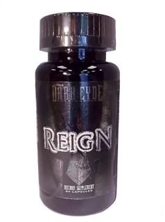 Reign Dark Cyde