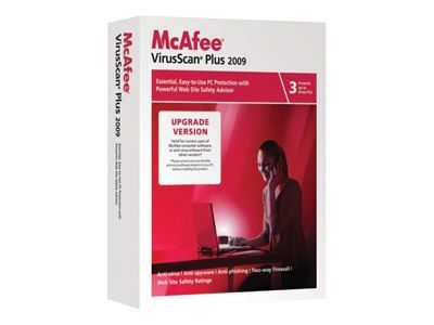McAfee ViruScan