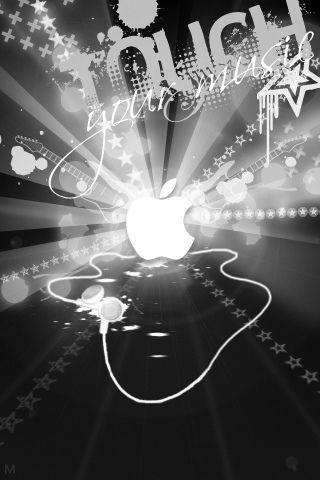 apple touch - 100 fondos de pantalla para Android y iPhone - Planeta Red