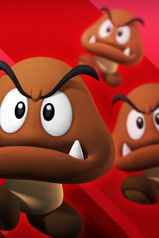 evil mushroom - 100 fondos de pantalla para Android y iPhone - Planeta Red