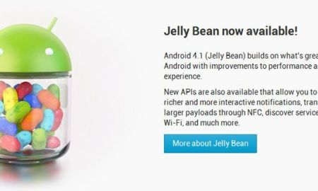 android 4.1 jelly bean sdk
