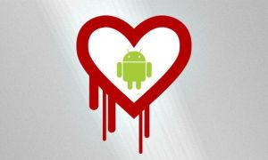 Android vulnerable a Heartbleed