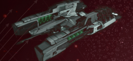 Ship & Sparrow Shaders Revealed!