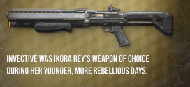 Invective Exotic Review
