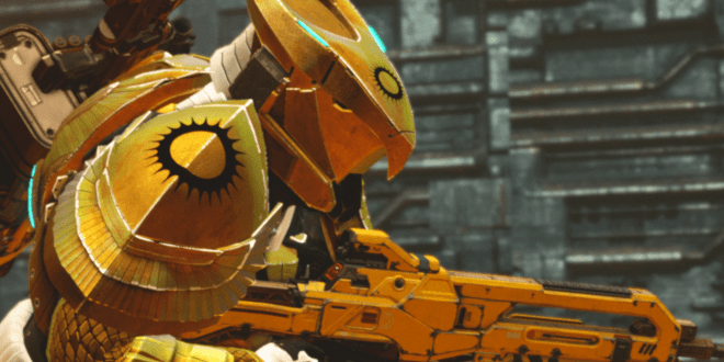 Ultimate Trials of Osiris Strategy Guide