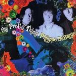 THE PRETTY THINGS – Philippe DeBarge
