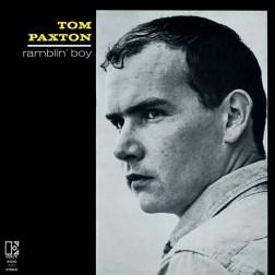 Tom Paxton - Ramblin' Boy