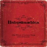 BABYSHAMBLES – Oh What A Lovely Tour